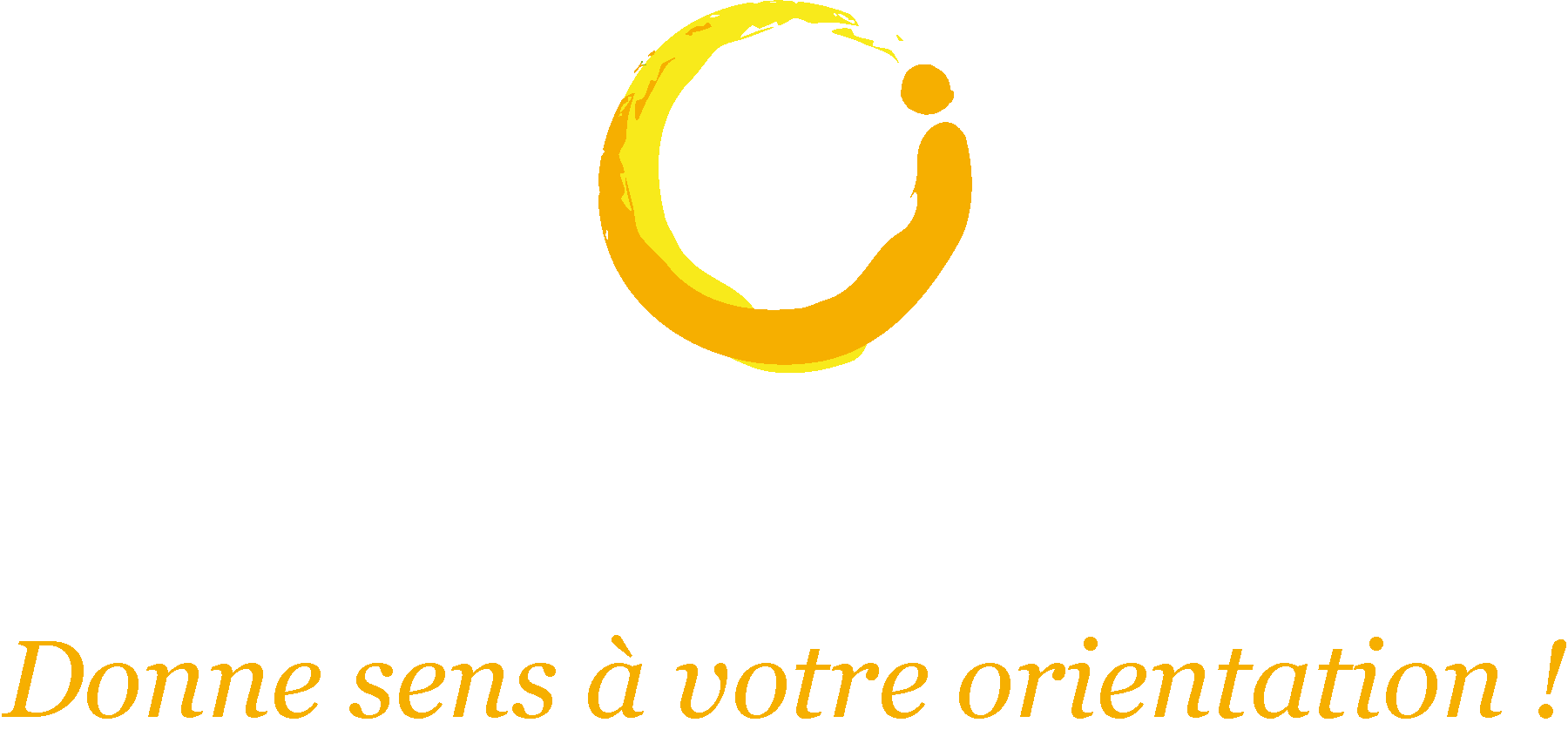 Logo Realisavenir orientation blanc