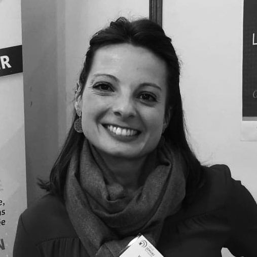 Lucie YVON